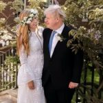LONDON: British Prime Minister Boris Johnson has tied the knot with his girlfriend Carrie Symonds for the third time.