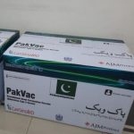 ISLAMABAD: Guidelines have been issued for the use of Pakistan-made Pak-Week vaccine.