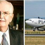 ISLAMABAD: The federal cabinet has appointed Aslam Khan as the new chairman of PIA.