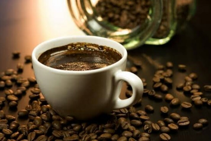 Pakistan: Drink coffee once a day and stay safe from covid-19.