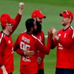 Leeds: In the second T20 match, England defeated Pakistan by 45 runs.