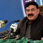 Sheikh Rashid will announce the victory of PTI from outside Lal Haveli tomorrow evenin
