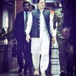 ISLAMABAD: The number of Prime Minister Imran Khan's largest  followers on Social Media.