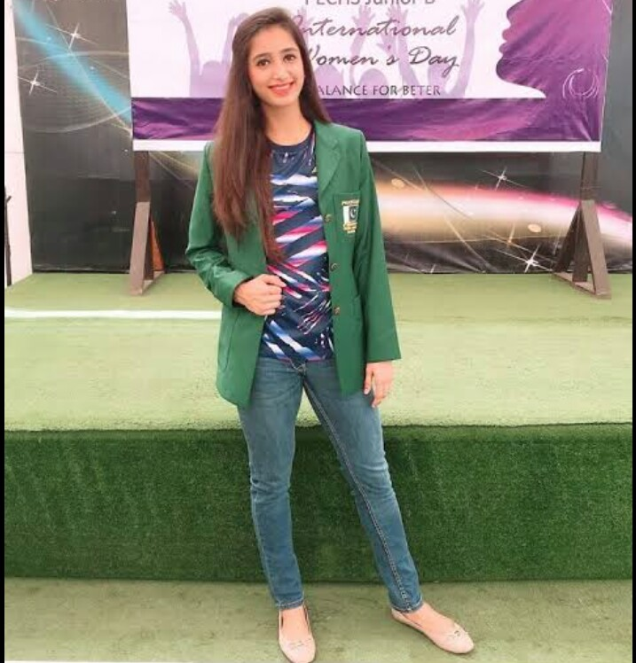 Tokyo: Pakistan's Mahur Shehzad dropped out of medal race in women's singles badminton