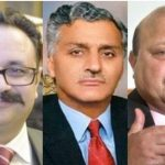Will who be the Prime Minister Azad Kashmir