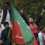 Azad Kashmir LA 16 Bagh Election PTI Won