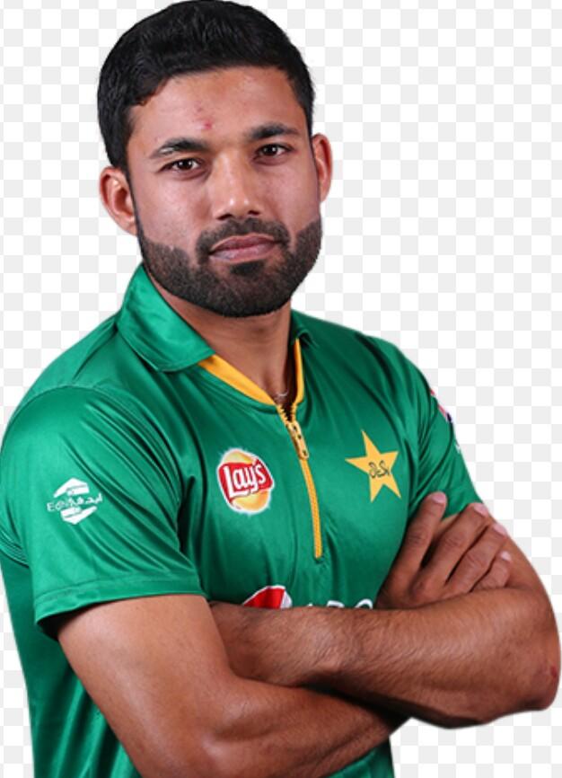 Pakistani cricketer Muhammad Rizwan set a world record in T20.