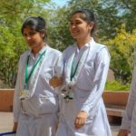 Establishment of Nursing University in Pakistan with the help of Bahrain.