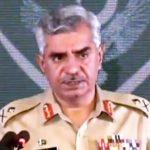 Rawalpindi India's role in Afghanistan has always been negative. DG ISPR Major General Babar Iftikhar.