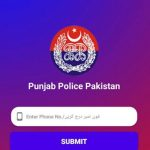 Lahore Women Safety App is a good initiative of Punjab Government and Police.