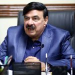 Islamabad: Opposition parties in Pakistan do not have the capacity to understand the world situation Sheikh Rasheed.