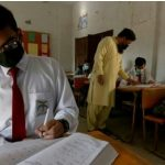 Karachi: Notification issued to make vaccination compulsory for students of class IX to XII.