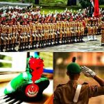 Defense and Martyrs' Day Pakistan Army releases new video.