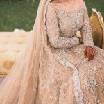 Actress Manal Khan wore a dress worth Rs 1.435 lakh at her wedding.