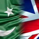 UK removed Pakistan from the red list.