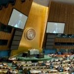 PM Imran Khan will address the UN General Assembly on September 24.