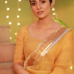 Lahore actress Sara Khan says that change needs a lot of time.
